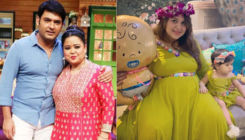 Bharti Singh pens loving note to welcome 'Junior Kapil Sharma'; Shares an UNSEEN PIC from Ginni's baby shower