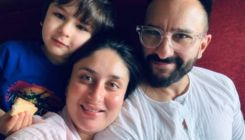 Kareena Kapoor and Saif Ali Khan blessed with a baby boy; fans shower the couple with love