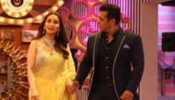 Bigg Boss 14 Grand Finale: Madhuri Dixit to reunite with Salman Khan to reveal the top 4