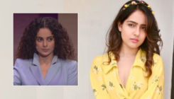 Malvi Malhotra opens up about not receiving help as expected from Kangana Ranaut