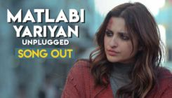 Matlabi Yaariyaan Song Out: Parineeti Chopra will tug on your heart strings with this The Girl On The Train track