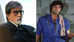 Amitabh Bachchan remembers his iconic film Deewaar as he shoots for Mayday at the same location after 4 decades