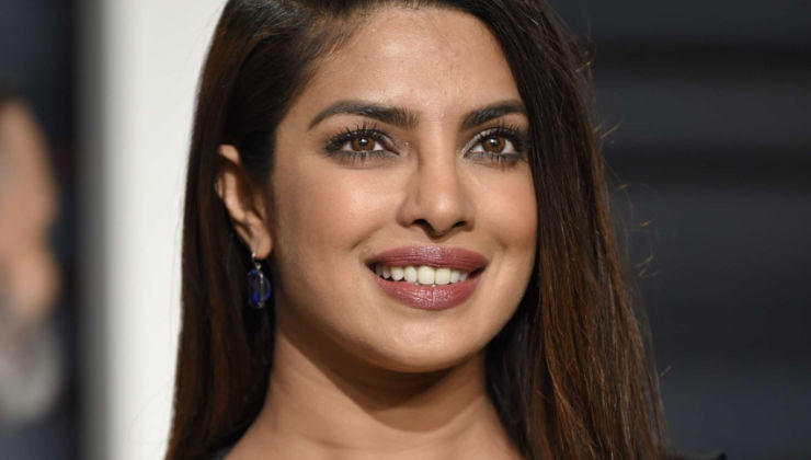 Say what! Priyanka Chopra was asked to get a 'boob job' by a popular film producer