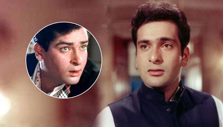 When Rajiv Kapoor spoke about why his career never took off: They tried to project me like Shammi Kapoor
