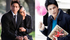 Shah Rukh Khan and Kajol starter 'My Name Is Khan' completes 11 years of success; King Khan tweets about it