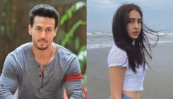 Sara Ali Khan to not star opposite Tiger Shroff in Baaghi 4?