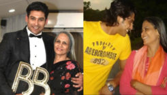 Sidharth Shukla thanks fans for making his mother's birthday extra special: She is grateful and sends love