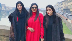 Sridevi Death Anniversary: Janhvi and Khushi Kapoor share heart-wrenching posts in the memory of their late mother