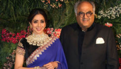 Boney Kapoor on coping with Sridevi's demise: I don't think we'll ever be able to fill her void