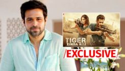 EXCLUSIVE: Is Emraan Hashmi the main villain in Salman Khan's Tiger 3? He answers