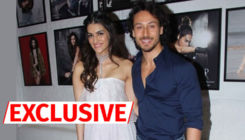 EXCLUSIVE: Kriti Sanon and Tiger Shroff to reunite after 7 years for Ganapath