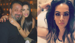 Sanjay Dutt's daughter Trishala Dutt opens up on how post-traumatic growth can be powerful