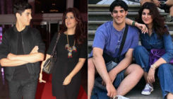 Akshay Kumar's son Aarav embarrasses Twinkle Khanna on family chat group with a hilarious post
