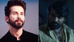 Vijay Sethupathi's remuneration is more than Shahid Kapoor for Raj and DK's Sunny; details inside