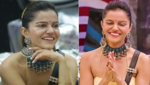 Bigg Boss 14 Finale: 5 Reasons why we think Rubina Dilaik deserves to win the trophy
