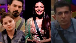 Bigg Boss 14 Finale: From Rubina Dilaik, Eijaz Khan to Rakhi Sawant; Revisiting confessions made this season