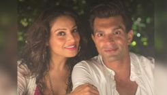 Happy Birthday Karan Singh Grover: Bipasha Basu's wish for the Qubool Hai actor is all things love