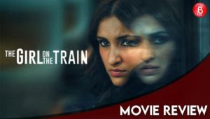 The Girl On The Train REVIEW: Parineeti Chopra stands out in this tout psychological thriller