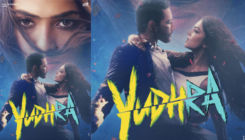Yudhra Teaser: Siddhant Chaturvedi and Malavika Mohanan are at their fierce best in the first look