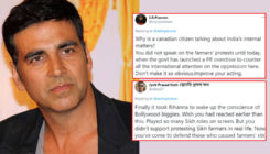 Akshay Kumar faces backlash online for his stand on farmers' protest