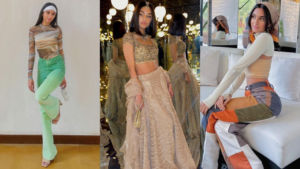 Jaaved Jaaferi's daughter Alaviaa is truly a fashionista and her pics on Instagram are proof!