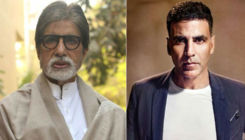 Maharashtra Congress threatens to stop films' shooting of Amitabh Bachchan and Akshay Kumar