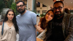 Anurag Kashyap's daughter Aaliyah shares video on coping with rape threats and being referred as a prostitute