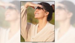 Bachchan Pandey: Jacqueline Fernandez shares a sun-kissed picture from the sets of Akshay Kumar starrer