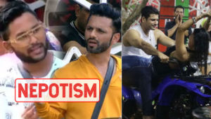 Bigg Boss 14: Rahul Vaidya on nepotism to female players seducing Sidharth Shukla; 5 big controversies of show
