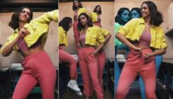 Deepika Padukone grooves to an energetic track with her 'alter egos'; watch viral video