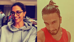 Deepika Padukone's latest picture reminds Ranveer Singh of Naina Talwar from Yeh Jawaani Hai Deewani
