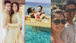 Drashti Dhami feels she got married to Neeraj just yesterday as they clock 6 years; duo celebrate in Maldives
