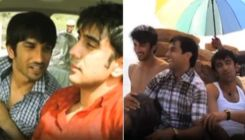 8 Years of Kai Po Che: Unseen video of Sushant Singh Rajput with Rajkummar Rao and Amit Sadh is heartbreaking