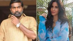 Katrina Kaif and Vijay Sethupathi starrer titled Merry Christmas; shoot to start in April?