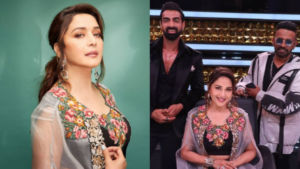 Dance Deewane 3: Madhuri Dixit OPENS UP on judging the show, her most challenging dance performances and more