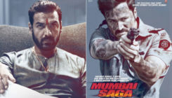 Mumbai Saga: Trailer of Sanjay Gupta's gangster drama starring John Abraham and Emraan Hashmi to be unveiled on THIS date