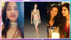 Disha Patani's sister Kushboo Patani is a STUNNER and these pics are proof