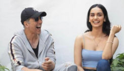 Not Shah Rukh Khan's Pathan, Akshay Kumar and Manushi Chillar's Prithviraj to release on Diwali 2021