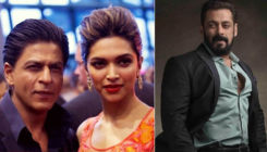 Pathan: Salman Khan to be part of Burj Khalifa sequence with Shah Rukh Khan, Deepika Padukone and John Abraham?