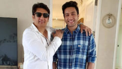 Shekhar Suman and family 'devastated' after news channel claimed Adhyayan committed suicide; taking legal action