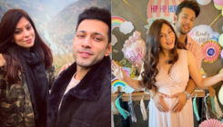 Kasautii Zindagii Kay's Sahil Anand is expected FIRST child with wife Rajneet Monga; Couple announce pregnancy
