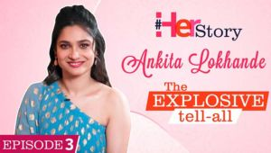 Ankita Lokhande on losing Sushant Singh Rajput, facing depression, being judged & trolls