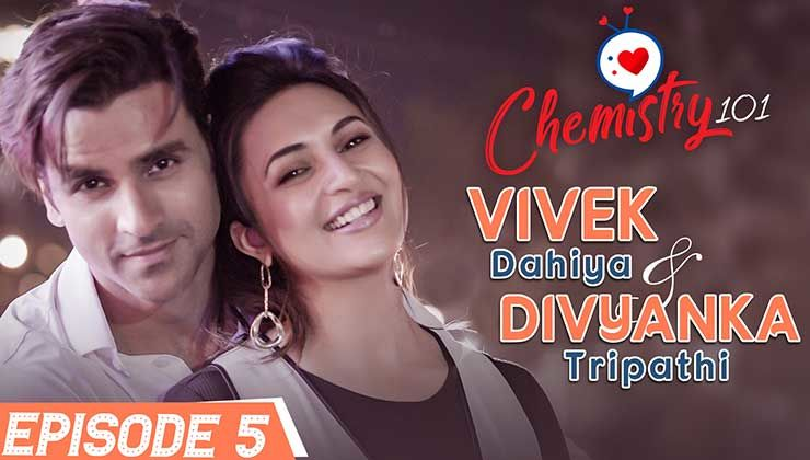 Divyanka Tripathi & Vivek Dahiya on first date, proposal, shaadi, fights & parenthood