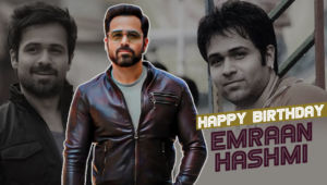 Happy Birthday Emraan Hashmi: 5 melodious romantic songs of the Chehre actor