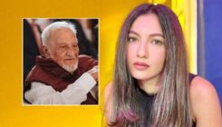 Gauahar Khan mourns her father's death with an emotional post; says, 'Keep him in your prayers please'