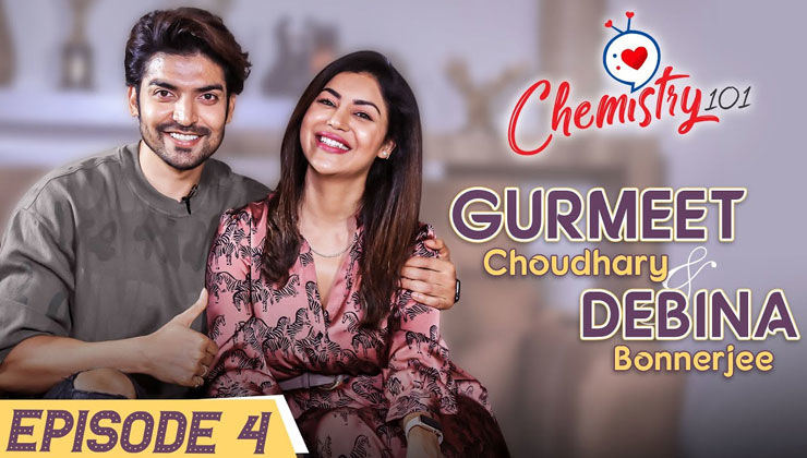 Gurmeet Choudhary & Debina Bonnerjee on love story, secret marriage, proposal, trolls