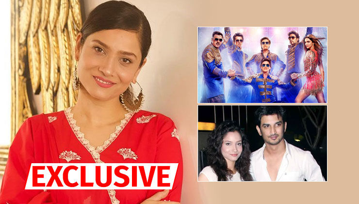 EXCLUSIVE: Ankita Lokhande on rejecting Happy New Year, Bajirao Mastani: Told Sanjay sir 'Want to get married'
