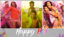 Holi 2021: Here are 5 Bollywood tracks that will complete your Holi celebrations