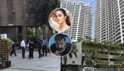IT department raids Taapsee Pannu and Anurag Kashyap's residence; view pics
