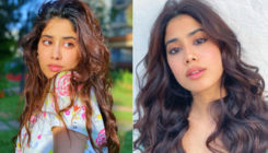 Janhvi Kapoor introduces super cute Mr Ramdas to her fans; Find out who is this special someone